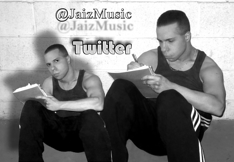 Follow JaizMusic on Twitter @JaizMusic